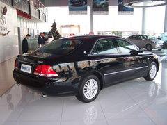 2007款 2.5L AT Royal 导航版