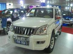 2005款 GA6460 2.2 MT 豪華型