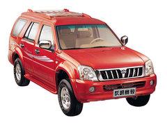 2005款2.3 手动豪华型 两驱