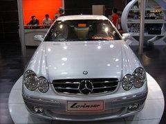 2005款S 500