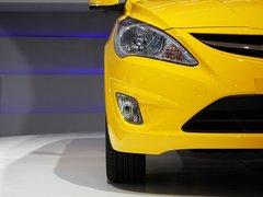 2011款 两厢 1.4L 自动 舒适型 GT
