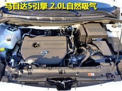 2011款 2.0 自动 舒适型 7座