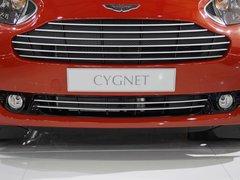 2012款Cygnet 1.3