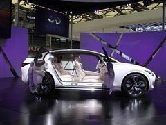 2011款  Concept