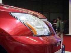 2011款2.0 手动超豪华型 5座