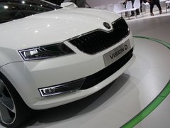 2011款VISION D 概念车