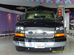 2008款 5.3 自动 商务车