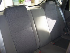 2006款 1.4SL 手动