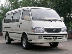 2005款BJ6490C基本型