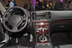 英菲尼迪G 2009款 3.5T 自动 Sedan