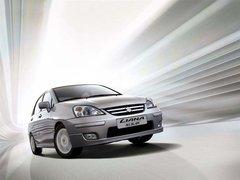 2008款 兩廂DLX 1.6 自動 豪華型