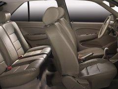 2007款 1.6L 手动 舒适型 TRITEC