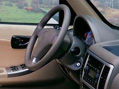 2009款 2.4 自动 GX型 两驱 5座