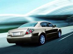 2006款 3.0L 自动 旗舰型