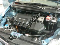 2006款1.5L 自动标准版