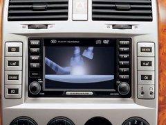 2006款 3.5L 自动 顶级版TOP