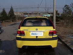 2008款 海讯两厢 1.8 MT