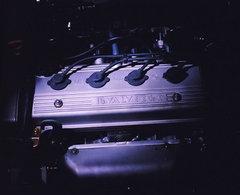 2006款 海域MB 1.8 MT 豪华型