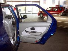 2006款三厢 1.5 MT舒适型
