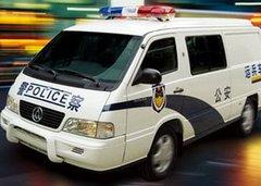 2006款 JYG5032XKC 2.3 手動 警車