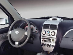 2007款Ⅱ型 1.4L 手动经济型