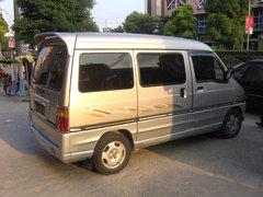 2006款1.1L 手动
