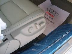 2007款 2.0TFSI CVT 标准型