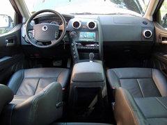 2009款 A230C 2.3L 自动 AD豪华型 5座