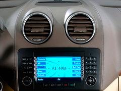 2008款 GL450 4.7L 4MATIC经典型 7座