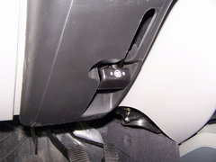 2006款1.7L 手动领航版
