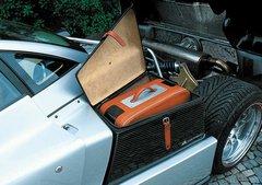 2006款 7.3L 手动