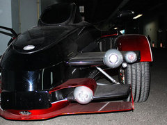 2009款 4.3L Scuderia Coupe