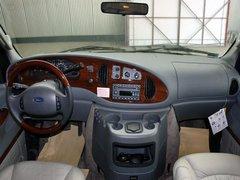 2008款5.4 自动商务车7座