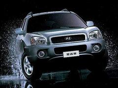 2006款 2.7L 自动 汽油四驱标准型