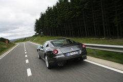 2006款 6.0L AMT Fiorano