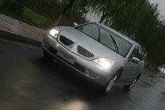 2007款2.4L 自动旗舰型