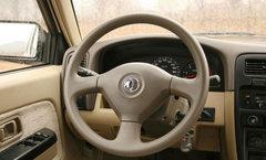 2008款 2.4L 手动 标准型 四驱 欧III