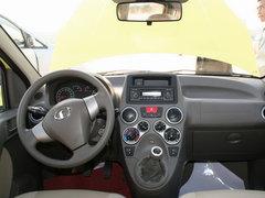 2009款1.3L 手动精英型