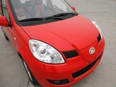 2009款1.3L  手动进取型