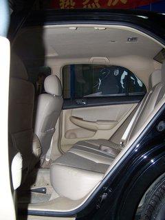2010款 黄金版 2.4L 自动 旗舰型