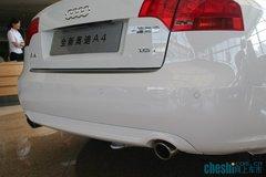 2007款1.8T CVT标准型
