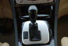 2008款2.3L自动时尚型 7座
