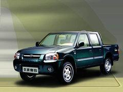 2009款CC1037SSK20小双排豪华型