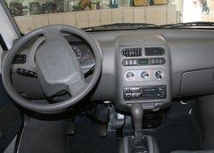 2006款 LZW6376EV 1.0 手动 5座普通型