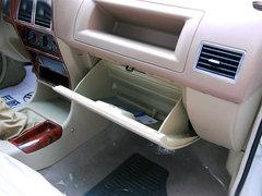 2009款2.8L 手动四驱 豪华型