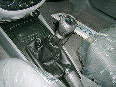 2008款HRV 1.6LE 自动运动型舒适版