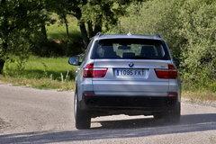 2010款 X5 4.4T M运动套件 5座