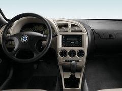 2007款 三廂 1.8 MT 舒適型