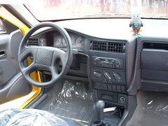 2007款1.6L 手动标准型