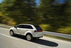 2010款 3.5L 自动 AWD 5座
